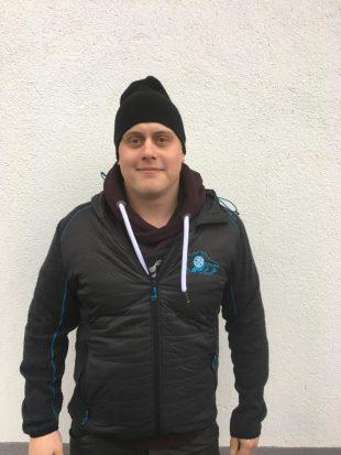 Niklas Reinstadler