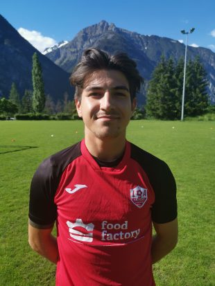 Joao Ferraz